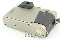 TOP MINT Contax G2 Rangefinder + Planar 45mm F2 Lens + TLA200 From Japan