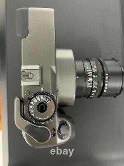 TOP MINT mamiya 7 65mm f4 Lens With Mamiya 7ii Bright Viewfinder