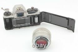 UNUSED Pentax LX 2000 Limited Edition SMC Pentax A 50mm f1.2 Special Lens JAPAN