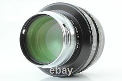 Unused FedEx Nikon S3 Rangefinder Film Camera with 5cm 50mm f1.4 S Lens From JP