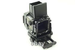 Unused in Box Fujifilm Fuji GX680 Pro Body with Fujinon 125mm f/5.6 Lens JAPAN
