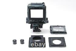 VGToyo VX125 4x5 Large Format Film Camera with lens board from Japan (783-E66)