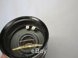 VIKON ZOOM 1.8/11-110mm C-MOUNT LENS FOR BOLEX 16MM MOVIE CAMERA