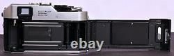 Voigtlander Bessa-R 35mm Film Rangefinder c/w Color-Skopar 35mm f/2.5 Lens Kit