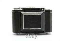 Zeiss Ikon Super Ikonta 530-16 Medium Format Camera with8cm f2.8 Tessar Lens 32923