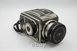 Zenza Bronica D Camera Nikkor-P 75mm f/2.8 Lens Medium Format SLR