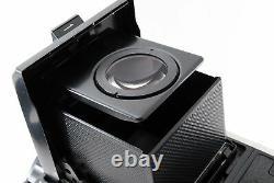 Zenza Bronica EC Medium Format Camera with Nikkor P 75mm f/2.8 Lens Exc++#661686